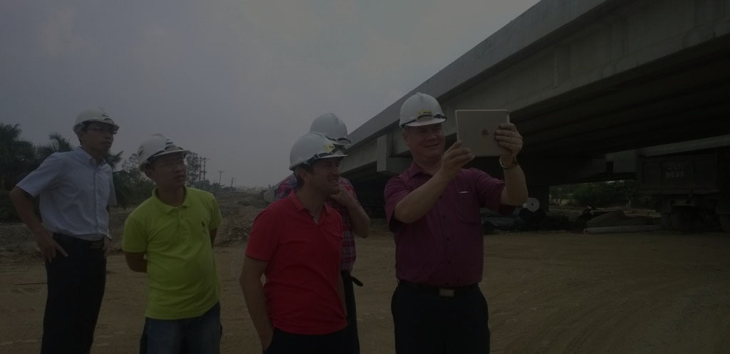 Augmented Reality On-Site
